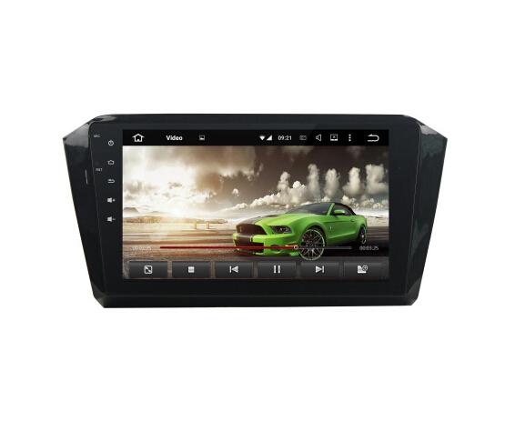 10.1 Inch Multimedia DVD Car For VW Magotan