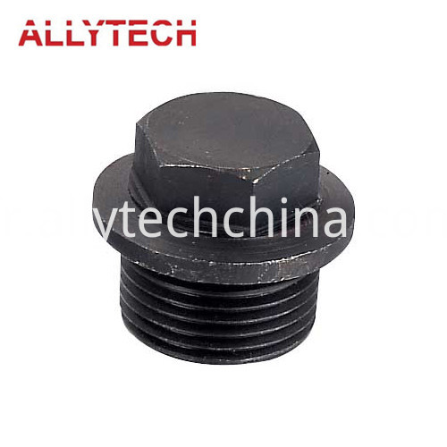 cnc machining joint parts