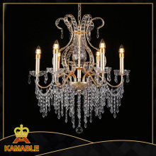 Neues Hotel Chandelise Carstal Beleuchtung (KA1509-L12)