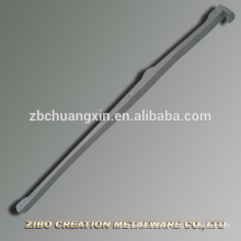 A56 Gravity Casting Aluminium Glasfenster Unterstützung