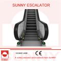 Sicherheits-und Komfortable Rolltreppe für Einkaufszentrum, Heavy Duty, Sn-Es-ID085