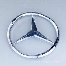 Piezas de automóviles de fundición a presión de aluminio.