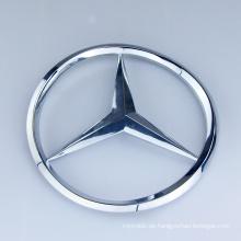 Aluminium-Druckguss Automobilteile Motor Fittings