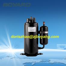 Compresseur de réfrigérateur Zhejiang Boyang R134a r410a 12 volts pour le prix des climatiseurs mobiles