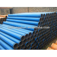 Concrete Pump Steel Pipe FOR FLUID BUILDING
