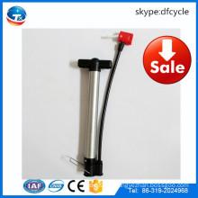 Diskontverkauf Fahrradzusatz heißer Verkauf für Pumpenpumpe und Reifenluftpumpe