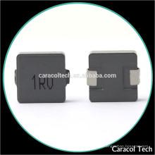 Литья катушки SMD индуктивности 0,47 мкгн для тонкий смартфон