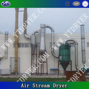 Pulse Air drier machine