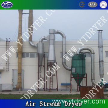 Air Stream Drying Equipment