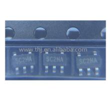 Rectifier Buck DC DC Converter  SOT23-5 IC-SGM6013-ADJYTN5G ADJ Synchronous Rectifier Buck IC DC/DC Converter IC-SGM6013-ADJYTN5G