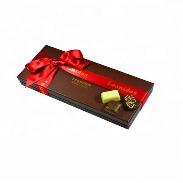 2018-Popular-new-design-chocolate packing box