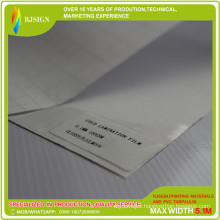 Cool Lamination Film for Protecting Advertistment Material