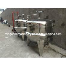 Steam Heating Digester