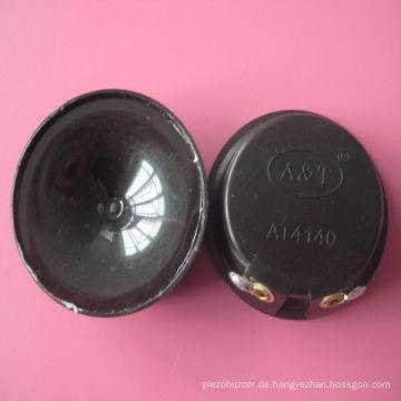 38mm 25kHz Piezo Typ Wasserdichter Ultraschall Lautsprecher