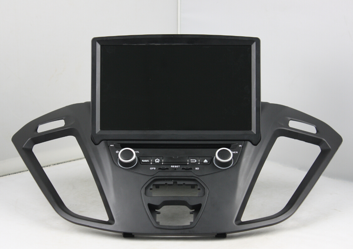 Android car dvd for Ford Transit Custom