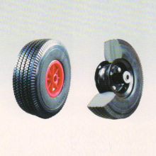 High Quality PU Foam Wheel (16X1.75, 18X1.75, 12X1.75)