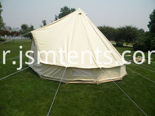 High Breathable Bell TENTS