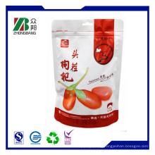 LDPE Waterproof Plastic Ziplock Bag