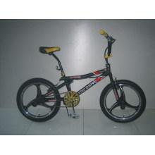 """20 """"bicicleta freestyle quadro de aço (fs2053)"""
