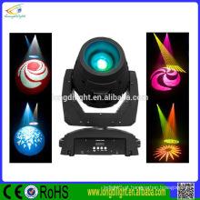 Guangzhou manufatura 90W LED Spot Moving cabeça