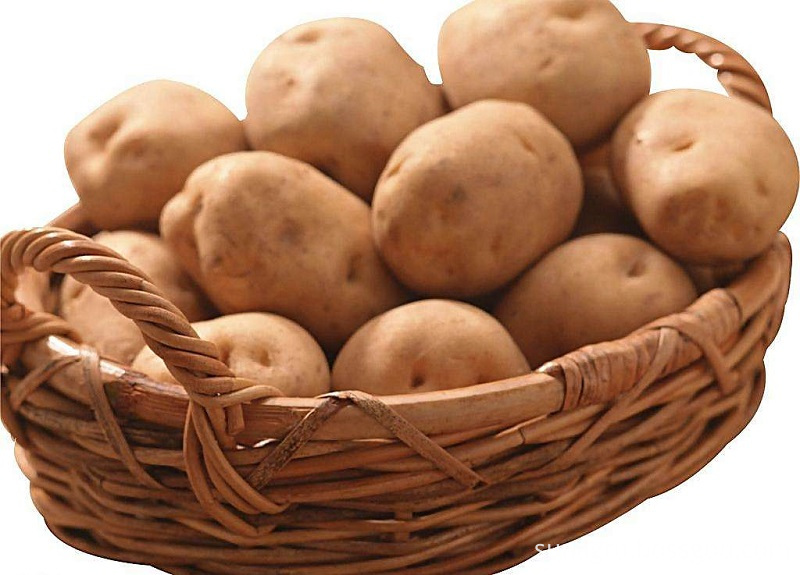 Potatoes In Nice Packages