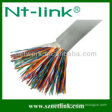 telecommunication 25 pairs utp cat3 lan cable