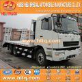 CAMC 6x4 load capacity 20tons platform truck good quality hot sale for sale