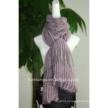 Шарфы шарфа перлы способа оптовые