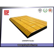 Heißer Verkauf UHMWPE Blätter Kunststoffplatte
