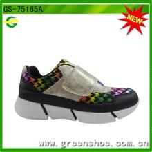 Chegada Nova Alta Qualidade Zapatillas De Deporte Da China