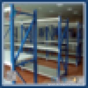 Mittleres System Racking und Regal Palette