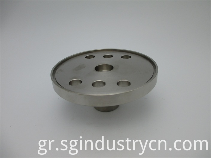 Sks3 Steel Precision Machining Part