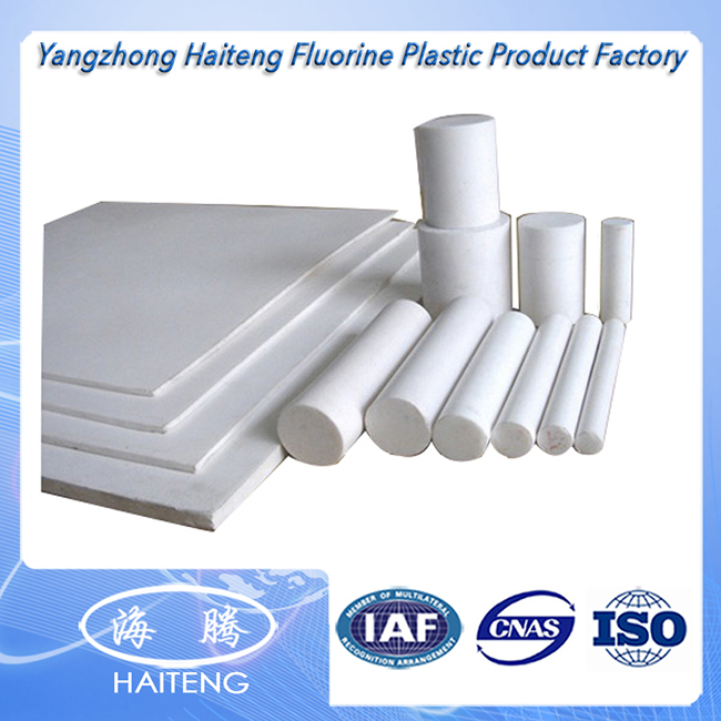 PTFE Rod and Sheet