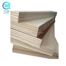 Okoume Face Plywood Sheet , Furniture Grade living room showcase design plywood