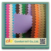 High Quality 100% Polyester Oxford Fabric for Bags for Shoes