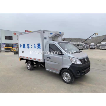 Camion frigorifique Changan Mini