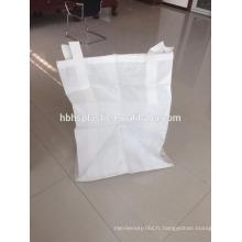 Haut et bas avec bec 5: 1 grand sac jumbo d'usine 1000 kg 1500 kg