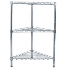 Good quality metal wire shelves /metal shelving systems / metal shelving parts