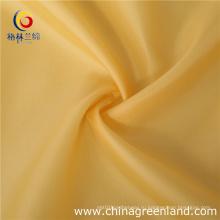 Матовая полиэфирная ткань из тафты для подкладочного текстиля для одежды (GLLDTF001)