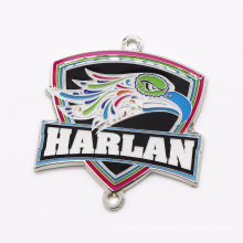Factory Custom Metal Award Sport Personalized Medal with Logo