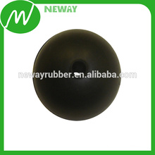 Hot Selling Rubber Ball 3mm with Hole