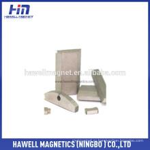 Самарий кобальтовый магнит, цилиндр, блок, форма диска под заказ ROHS