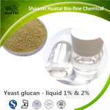 HT oat yeast Beta Glucan penetration to basal layer