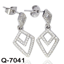 2016 New Fashion Jewelry 925 Sterling Silver Earring