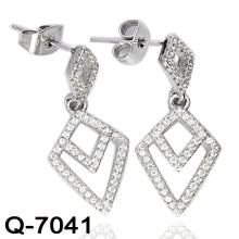 2016 Новые Ювелирные Изделия Стерлингового Серебра 925 Серьги