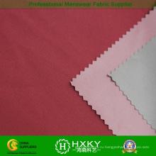 Полосатый 4-способ растянуть нейлон спандекс ткань для ватника