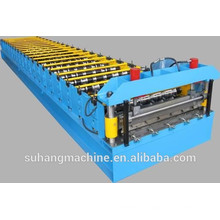 Master Rib Roofing Making Machine