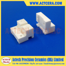 CNC Machining Macor Glass Ceramic Parts