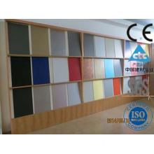 Aluminium Composite Panel for Fascia
