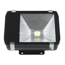 High Power 100W LED Tunnel Outdoor Projection Floodlight IP65
